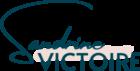 Logo Sandrine Victoire